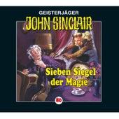 Folge 80: Sieben Siegel der Magie - Kreuz-Trilogie, Teil 1 von John Sinclair