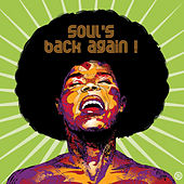 Soul's Back Again ! by Various Artists