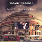 Live At The Royal Albert Hall by David Bisbal