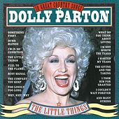 The little things - 18 great Country songs von Dolly Parton