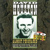 Almost Persuaded - 20 greatest hits von David Houston