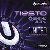United (Ultra Music Festival Anthem) de Tiësto