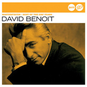 Masterpieces – Best Of The Grp Years (Jazz Club) von David Benoit