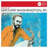 Soulful Sax (Jazz Club) von Grover Washington, Jr.