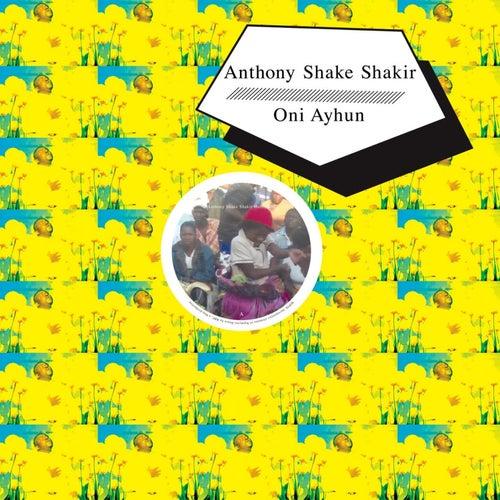 Shangaan Shake: Oni Ayhun / Shake Shakir by Various Artists