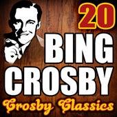 20 Crosby Classics de Bing Crosby