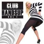 Club Handsup, Vol.1 by Various Artists