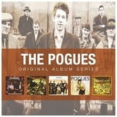 Original Album Series by The Pogues