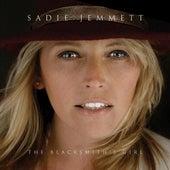The Blacksmith's Girl by Sadie Jemmett
