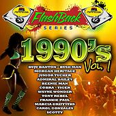 Penthouse Flashback Series: 1990's, Vol. 1 de Various Artists