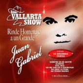 Rinde Homenaje a Un Grande Juan Gabriel de Banda Vallarta Show