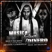 Musica Sexo & Dinero de Ñejo & Dalmata