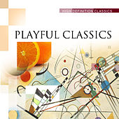 Playful Classics by Various Artists