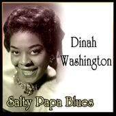 Salty Papa Blues de Dinah Washington