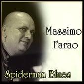 Massimo Farao - Spiderman Blues de Massimo Farao