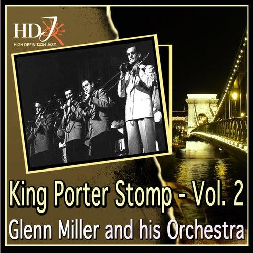 King Porter Stomp - Vol. 2 by Glenn Miller