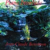 Piano Interlude by Jean-Claude Bensimon