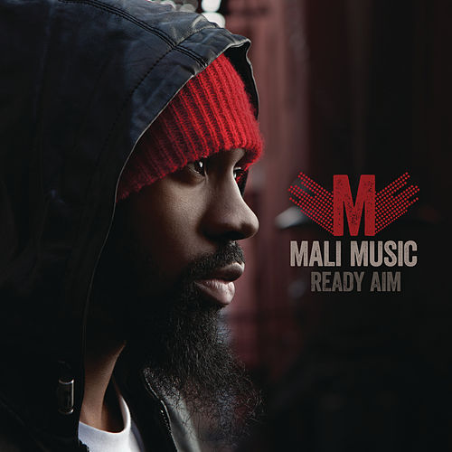 Ready Aim by Mali Music