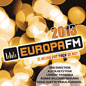 Europa FM (2013) de Various Artists