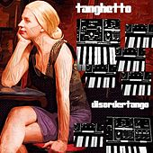 Disorder Tango (Single) Moroder Mix de Tanghetto
