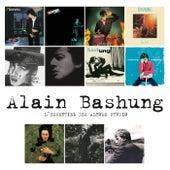 L'Essentiel Des Albums Studio de Alain Bashung
