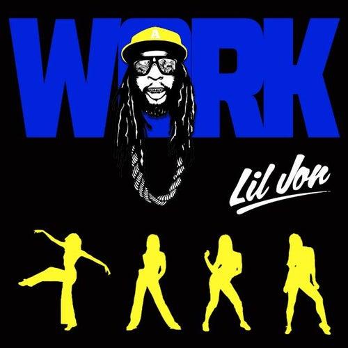 Work by Lil Jon