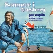 Sommer i Tønsberg von Per Asplin