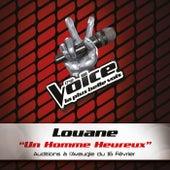 Un Homme Heureux - The Voice 2 von Louane