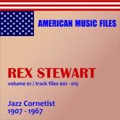 Rex Stewart - Volume 1 (MP3 Album) by Rex Stewart