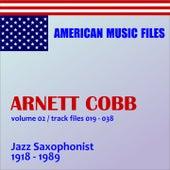 Arnett Cobb - Volume 2 by Arnett Cobb