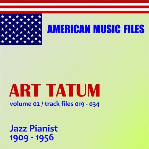 Art Tatum - Volume 2 by Art Tatum