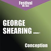 Conception (George Shearing - Vol. 1) by George Shearing