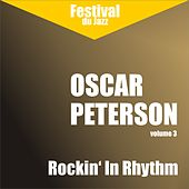 Rockin' In Rhythm (Oscar Peterson - Vol. 2) by Oscar Peterson