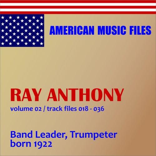 Ray Anthony - Volume 2 (MP3 Album) by Ray Anthony