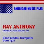 Ray Anthony - Volume 1 (MP3 Album) by Ray Anthony