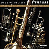 Woody's Delight by Steve Turre