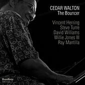 The Bouncer by Red Garland
