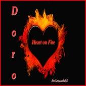 Heart on Fire by Doro