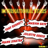 International Stars, Vol. 1 de Various Artists