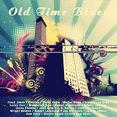 Old Time Blues by Various Artists