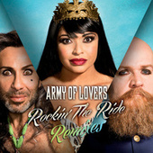 Rockin' The Ride Remixes de Army of Lovers