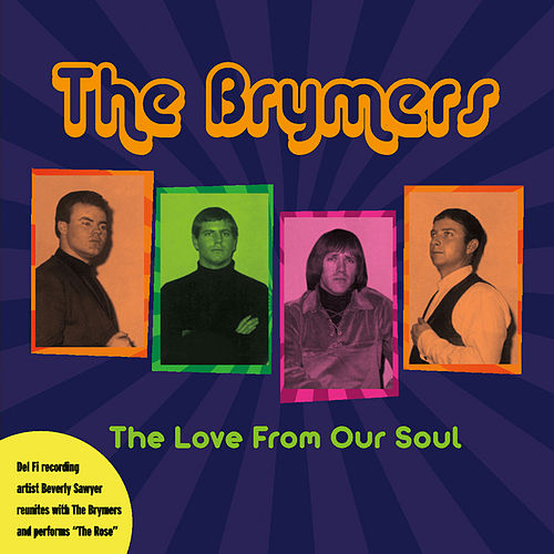 The Love from Our Soul by The Brymers