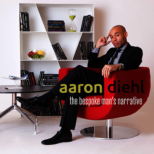 The Bespoke Man's Narrative by Aaron Diehl