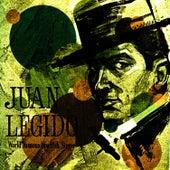 World Famous Spanish Singer by Juan Legido