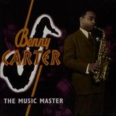 The Music Master von Benny Carter