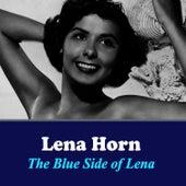 The Blue Side of Lena von Lena Horne