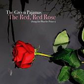 The Red, Red Rose (Song for Phoebe Prince) - EP de The Green Pajamas
