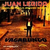 Vagabundo by Juan Legido