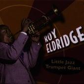 Little Jazz Trumpet Giant by Roy Eldridge