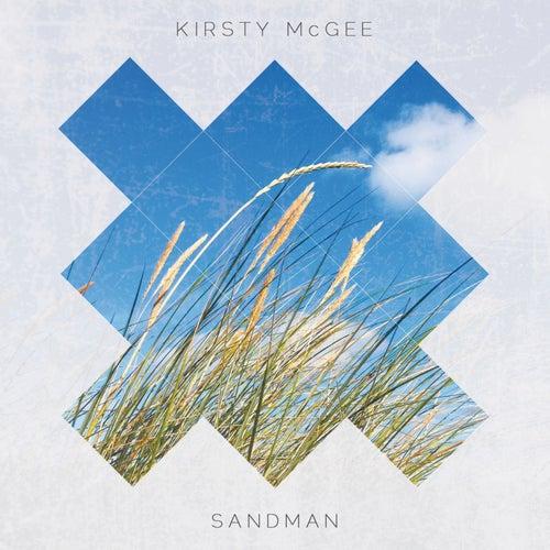 Sandman by Kirsty McGee